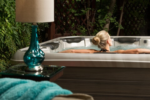 Soudscape with Your Bullfrog Spa
