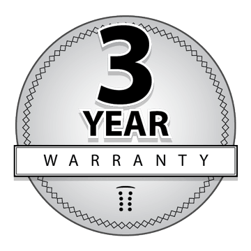 3 year hot tub warranty