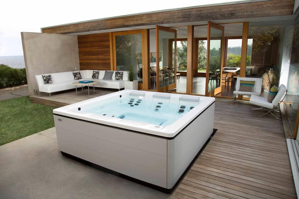 Hot Tub Cost How Much Does A Hot Tub Cost Bullfrog Spas